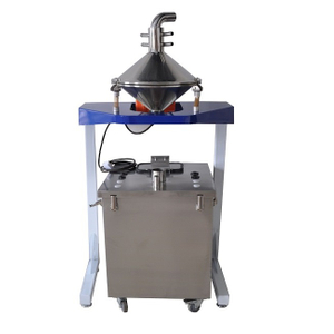 Automatic Powder Sieve Machine, Vibrating Powder Coating Sieving Machine