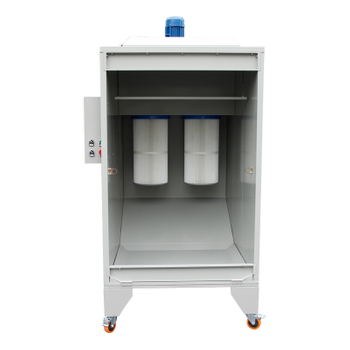 Manual Powder Spray Booth